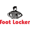 footlocker logo