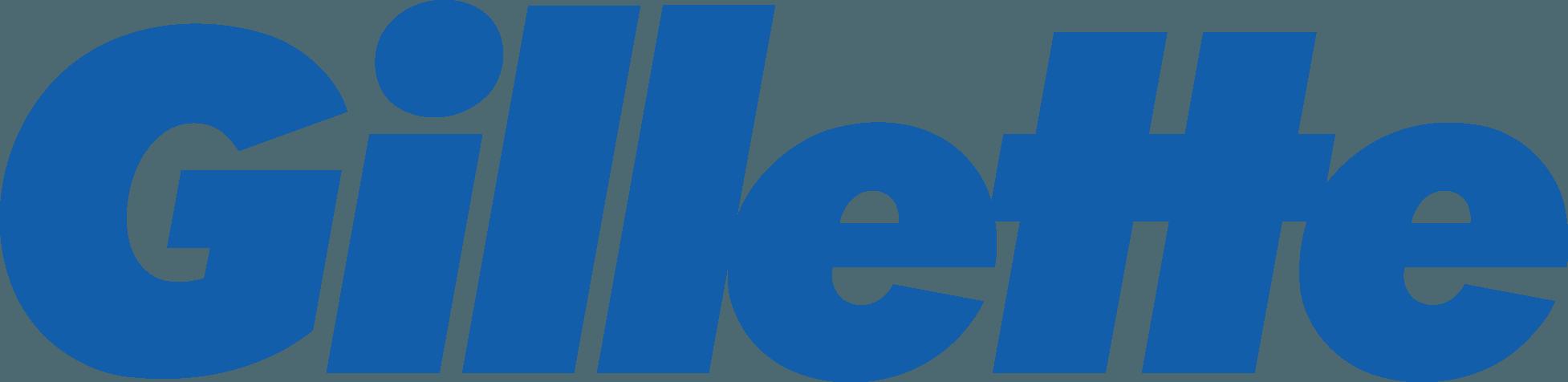 gillette logo-2